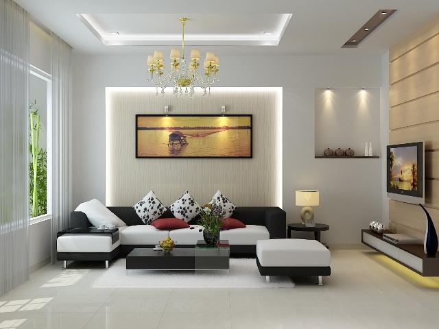 Mẹo trang trí biệt thự hiện đại 3 tầng đẹp giúp xả stress hiệu quả