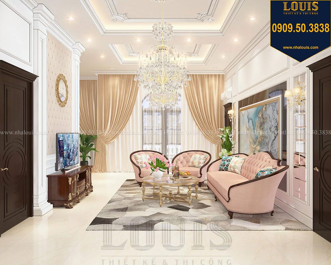 Tất tần tật về sofa cổ điển Châu Âu và bí quyết lựa chọn cực chuẩn