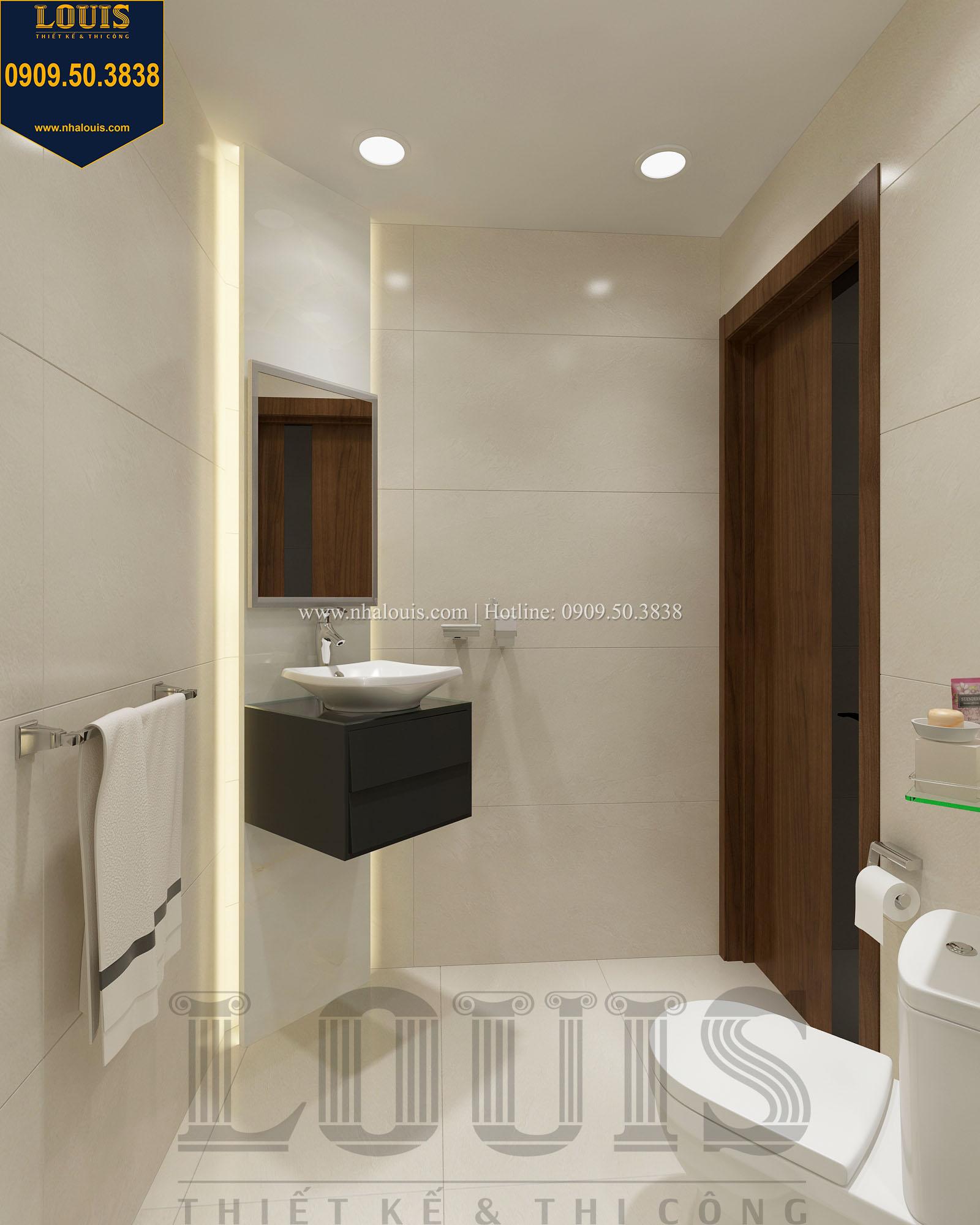 Toilet và WC