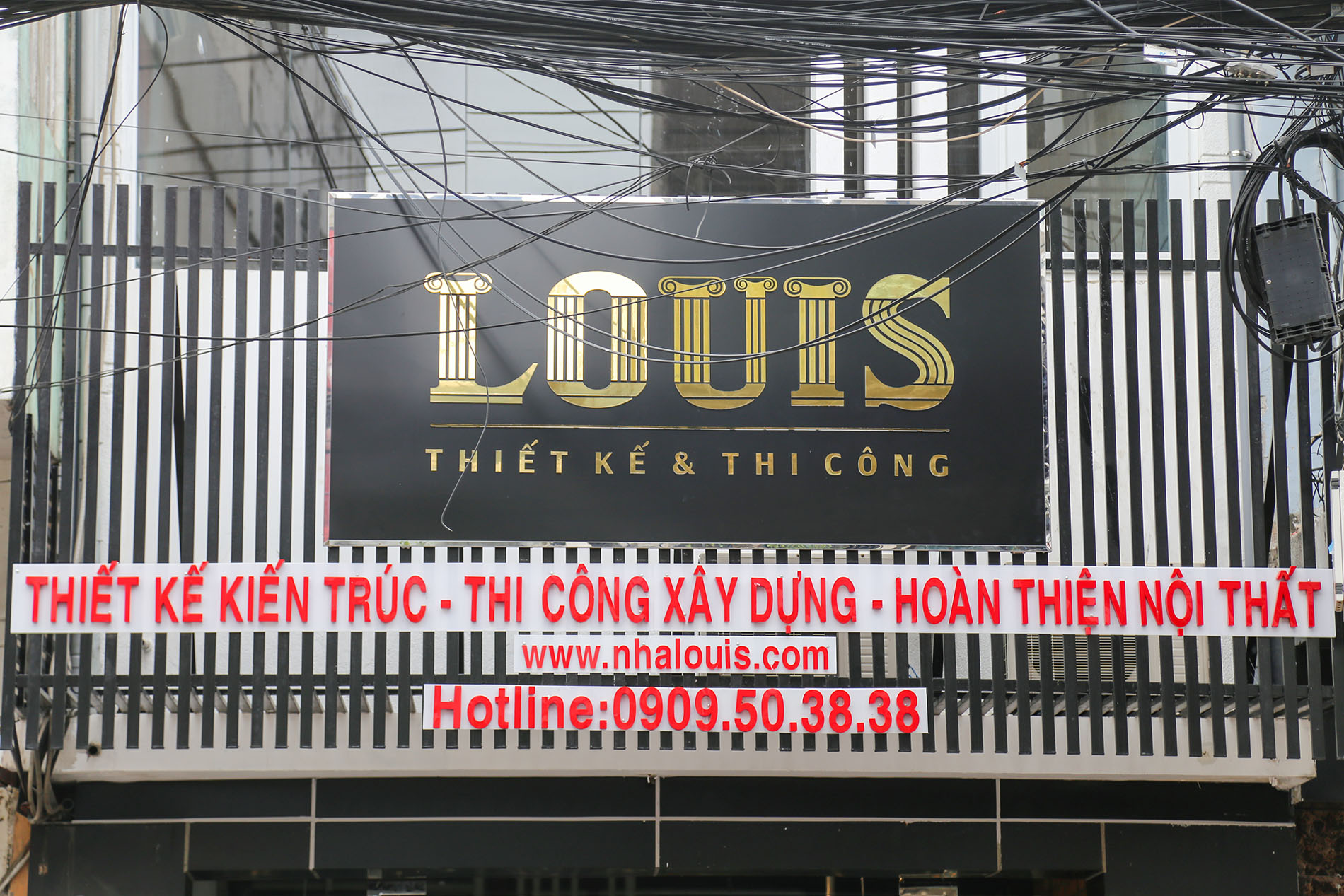 Cty thiết kế xây dựng