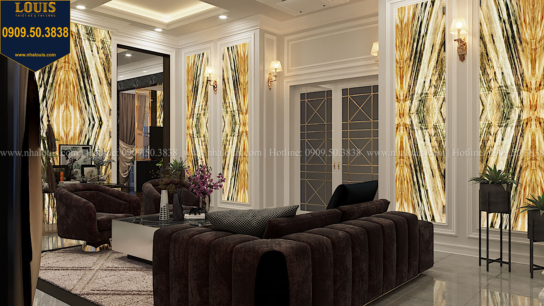 Nội thất phòng ngủ phong cách Ý