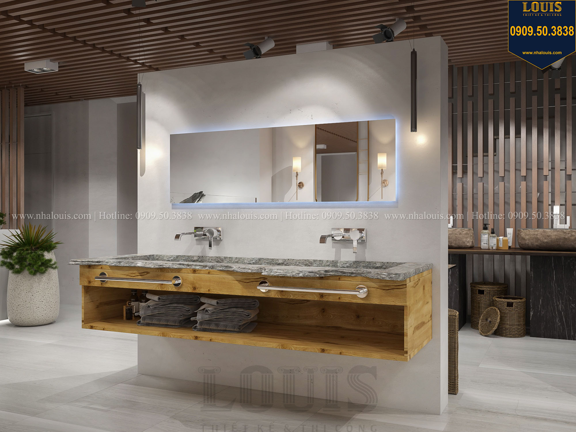 Showroom nội thất Đức