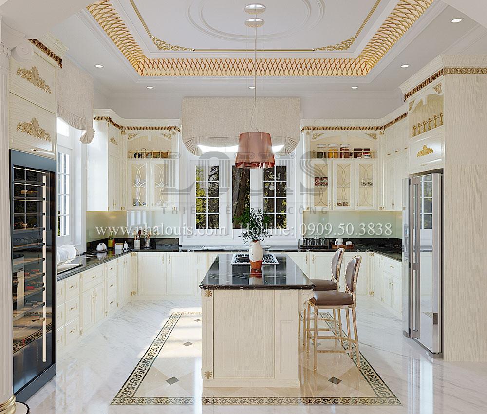 Ngắm trọn bộ sưu tập những mẫu thiết kế phòng bếp đẹp tuyệt đỉnh