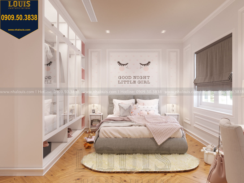 phòng ngủ phong cách hiện đại