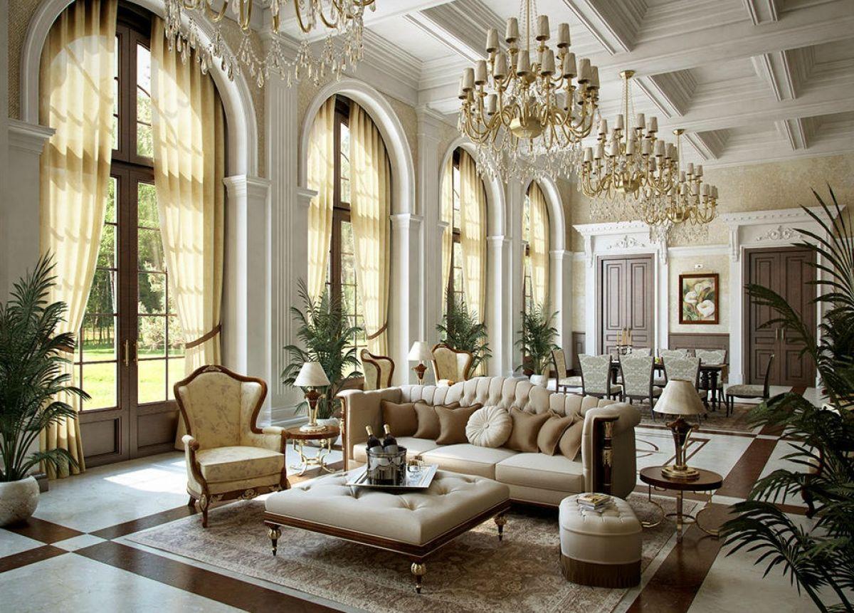 Phong cách cổ điển là gì? Khám phá đặc điểm và ứng dụng trong kiến trúc