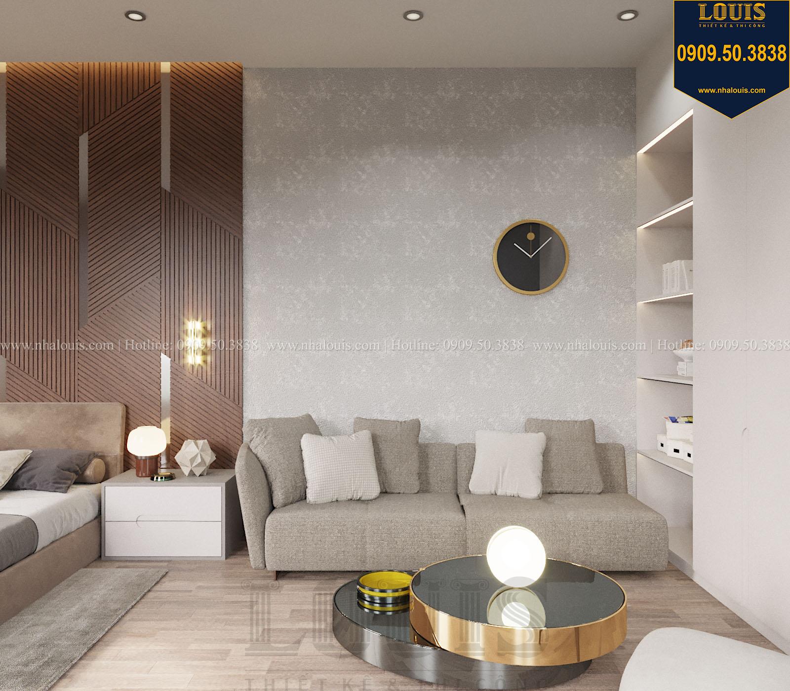 Phong cách nội thất Ý và những đặc trưng riêng biệt