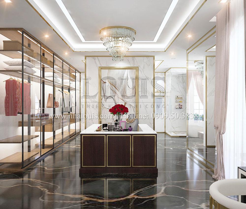 Hé lộ hơn 20 mẫu phòng thay đồ đẹp bao nhiêu người mơ ước