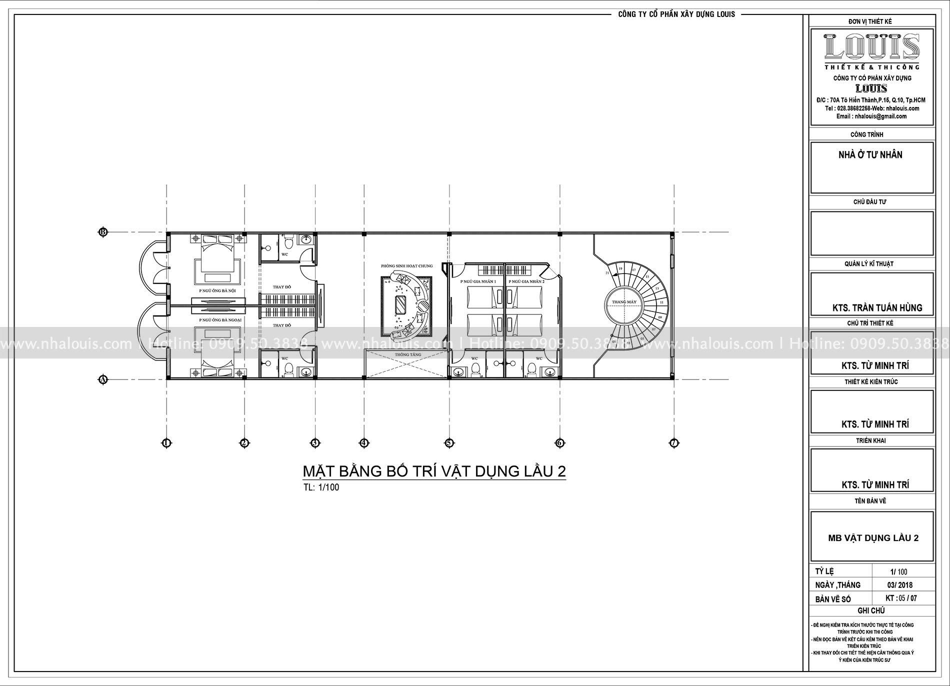 """""""Nhà 88"""" - Dự án nhà ở kết hợp cho thuê văn phòng đẳng cấp tại Vũng Tàu"""