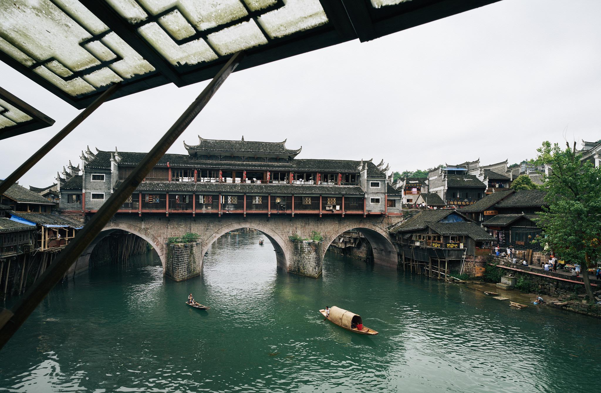 """""""Vi vu"""" Trung Quốc trong 3 ngày- Tha hồ tham quan và mua sắm"""