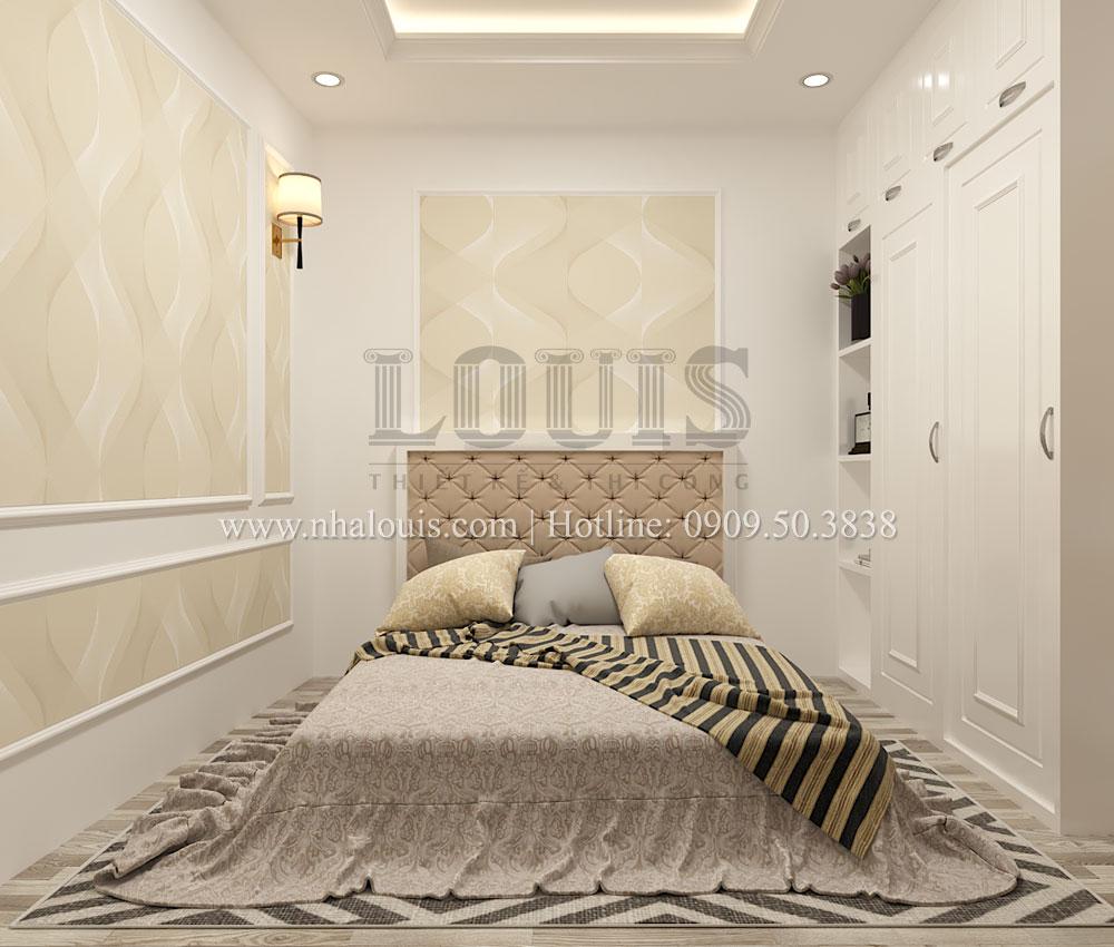 cách sắp xếp phòng ngủ nhỏ