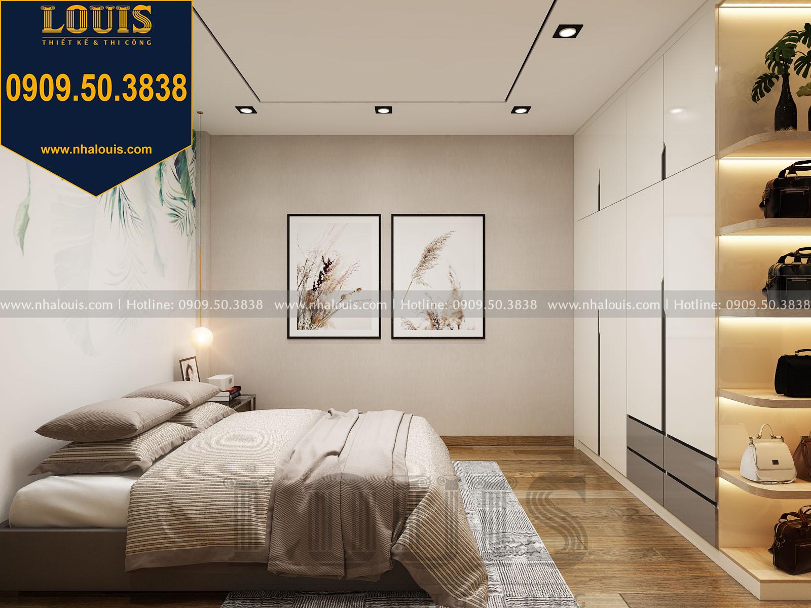 mẫu thiết kế Phòng ngủ con gái